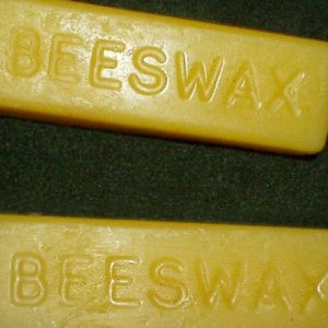 Hebert Honey - Beeswax