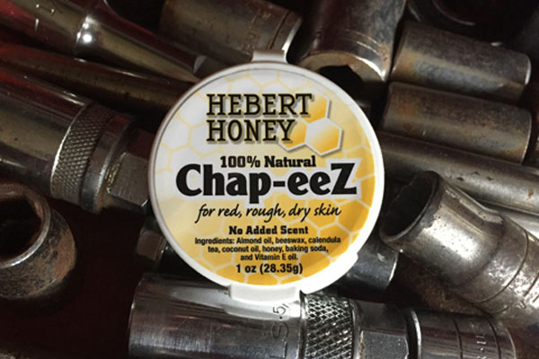 Hebert Honey - Chap-eeZ