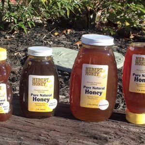 Hebert Honey - Natural Honey