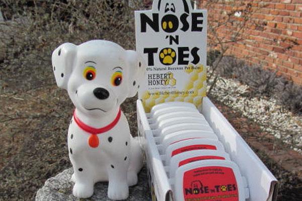 Hebert Honey - Nose 'n Toes