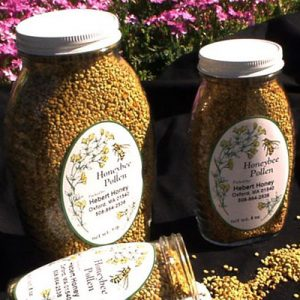 Hebert Honey - Bee Pollen
